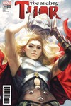 Mighty Thor #705 (Artgerm Variant)