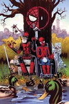 Spider-Man Deadpool #29