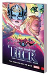 Mighty Thor TPB Vol 03 Asgard Shiar War