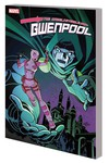 Unbelievable Gwenpool TPB Vol 05 Lost in the Plot