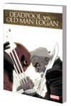 Deadpool vs Old Man Logan TPB