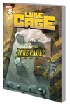 Luke Cage TPB Vol 02 Caged