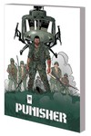 Punisher Platoon TPB