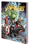 Avengers Mighty Origins TPB