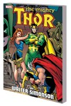 Thor by Walter Simonson TPB Vol 03 New Ptg