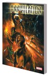 Annihilation TPB Vol 01 Complete Collection
