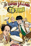 The Three Stooges TPB Vol 02