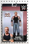 WWE #15 (Riches Action Figure Variant)