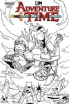 Adventure Time #74 (Subscription McCormick Variant)