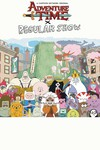 Adventure Time Regular Show TPB