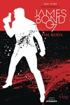 James Bond the Body #3 (of 6) (Cover A - Casalanguida)