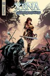 Xena #2 (of 5) (Cover B - Cifuentes)