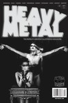 Heavy Metal #291 (Cover A)