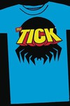 Tick Insect Logo T-Shirt LG