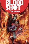 Bloodshot Salvation #7 (Cover C - Guedes)