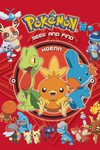 Pokemon Seek & Find HC Hoenn