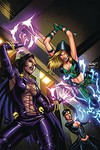 Robyn Hood the Curse #3 (of 6) (Cover D - Goh)