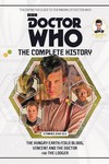 Doctor Who Comp Hist HC Vol 66 11th Doctor Stories 209-211