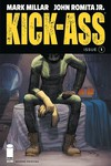 Kick-Ass #1 (2nd Printing)