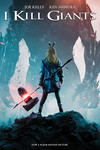 I Kill Giants Movie Tie-In Edition TPB