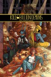 Kill 6 Billion Demons TPB Vol 03