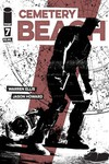 Cemetery Beach #7 (of 7) (Cover A - Howard)