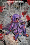 Hit-Girl Season Two #2 (Cover C - Conner)