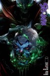 Spawn #295 (Cover A - Mattina)