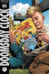 Doomsday Clock #10 (of 12) (Frank Variant)