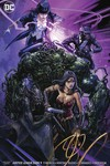 Justice League Dark #9 (Jones Variant)