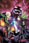 Suicide Squad Black Files #5 (of 6)
