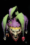 Batman Death of the Family Saga Essential Edition TPB