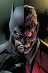 Batman Detective Comics TPB Vol 09 Deface the Face