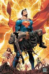 Final Crisis DC Essential Edition TPB
