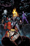 18. Guardians of the Galaxy #3