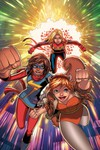 Marvel Rising #1 (of 5) (Lim Variant)