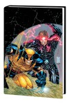 X-Men HC Eve of Destruction