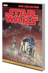 Star Wars Legends Epic Collection Empire TPB Vol 05