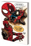 Spider-Man Deadpool TPB Vol 08 Road Trip