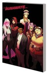 Runaways by Rowell and Anka TPB Vol 03 That Was Yesterday