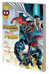 Spider-Man 2099 vs Venom 2099 TPB