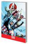 Avengers World TPB Complete Collection