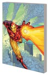 Iron Man Heroes Return Complete Collection TPB Vol 01