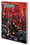 Thor by Gillen Complete Collection TPB New Ptg