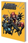 Secret Avengers by Remender TPB Complete Collection