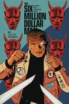 Six Million Dollar Man #1 (Cover C - Francavilla)