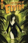 Elvira Shape of Elvira #3 (Cover A - Francavilla)