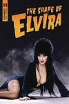 Elvira Shape of Elvira #3 (Cover D - Photo)