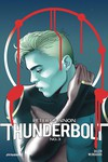 Peter Cannon Thunderbolt #3 (Cover B - Ganucheau)