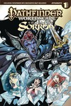 Pathfinder Worldscape Swords of Sorrow One Shot Ks Ed